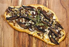 Pizza & Flatbreads on Pinterest | Pizza, Flatbread Pizza and Grilled ...