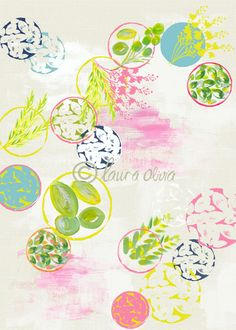 Home - Laura Olivia Textile Prints, Textile Design, Fabric Design, Print Design, Textiles, Design Repeats, Creating A Brand, Surface Pattern Design, Hobbies And Crafts