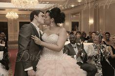 Rockliffe Hall Wedding Photography for Stephanie and Daniel