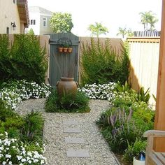 Image detail for -Mediterranean Landscape Design, Pictures, Remodel, Decor and Ideas
