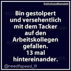 autsch...böse, böse ;))