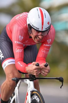 Fabian Cancellara missed the victory by a second  (Bettini Photo)
