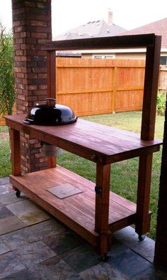 19 best diy grill table ideas images grill table carpentry diy rh pinterest com