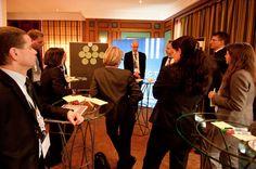 CGC Strategies - Challenge your Peers Round Table
