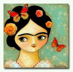 Frida Monarca