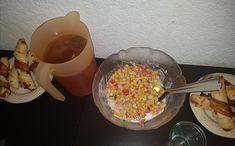 5hugs: Kinder kochen: ein Mittags-Menü Fat, Kid Cooking, Eat Lunch, Recipes