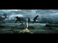 GOEMON (2009) - Trailer - YouTube