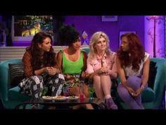 little mix alan carr chatty man -Türkçe- Little Mix Funny, Chatty Man, Jessy Nelson, Alan Carr, Olly Murs, Cher Lloyd, Perrie Edwards, Music People, I Love One Direction