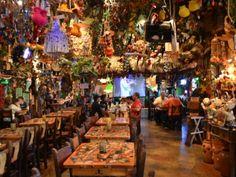 20 Best Restaurant Decoration Images