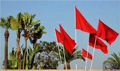 درجات الحرارة لمدن المملكة المغربية ليوم الخميس: في ما يلي درجات الحرارة الدنيا والعليا المرتقبة ليوم الخميس، حسب مديرية الأرصاد الجوية…