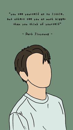 Got7 Jackson, Jackson Wang, Jin Pic, Got7 Meme, Got7 Fanart, Got7 Aesthetic, Words Wallpaper, Got7 Jinyoung, Artist Quotes