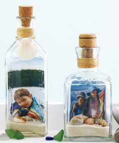 Organize Your Lovely Family Memories With Creative DIY Jar Ideas