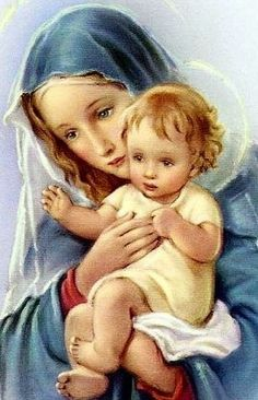 Peace Love Happiness, Peace And Love, Jesus Christ Images, Religious Pictures, Holy Mary, Attractive Girls, Madonna And Child, Catholic Art, Prayer Cards