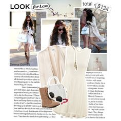"""The Look for Less: Summer Dresses"" by myduza-and-koteczka on Polyvore"