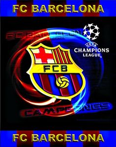 Fc Barcelona, Sports Teams, Chicago Bulls, Champions League, Messi, Chelsea, Club, Cakes, Art