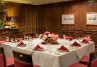 Houston Marriott Westchase Hotel - Private Dining Room