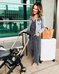 pressing in on the hard days and seasons - Lauren Kay Sims Cute Travel Outfits, Comfy Travel Outfit, Europe Travel Outfits, Cool Summer Outfits, Travel Outfit Summer, Vacation Outfits, Lauren Kay Sims, Spring Jackets, Looks Style