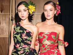 A look back at the third annual HONOLULU Fashion Week.