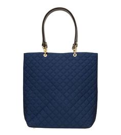 J.McLaughlin QUILTED AKEN TOTE