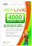 Xbox LIVE 4000 Microsoft Points [Online Game Code] - http://www.videogamestube.co/blog/xbox-live-4000-microsoft-points-online-game-code/
