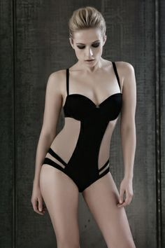Alias $72.00  Sculpting Bodysuit  STYLE #MC7753  Breathable mesh panels control while double layer microfiber gives 360 degrees of control. This versatile Sculpting Bodysuit has 5-way convertible straps and a 'hook and eye' closure for ultimate adjustment and flexibility.