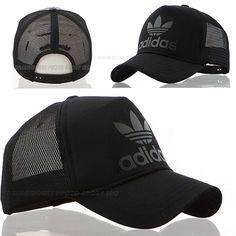 2e80a71fd7c Adidas Women Shoes - UK -NWT-Unisex-Men-Women-Boy-Girl-SNAPBACK-Baseball-Ball-Hats-Mesh-Trucker-Caps  - We reveal the news in sneakers for spring summer We ...