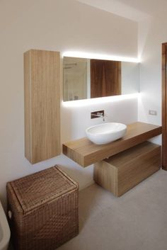 You are planing to design your house on this style? Sounds like a remarkable idea. Let's take a look at the satisfactory rustic bathroom ideas this year! Rustic Bathroom Decor, Rustic Bathrooms, Bathroom Interior Design, Modern Bathroom, Bathroom Ideas, Black Bedroom Furniture, Bathroom Furniture, Design Your Home, House Design