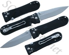 SOG Spec-Elite I Knife SE14 - $78.25