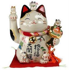 Cultura Japonesa: Amuletos