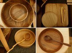 Diseños de David Santiago para la cocina