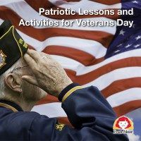 Patriotic Lessons and Activities for Veterans Day