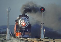 Image detail for -Southern Pacific Steam Locomotive