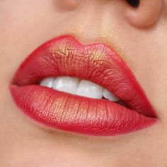 91 Stunning Lipstick Shades You Should Try - beautiful lip makeup ,lipstick color ,lip art #lipstick #lipmakeup #mattelip #lipgloss #makeup