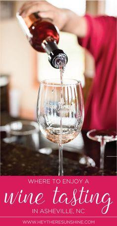 The Best Wine Tastin