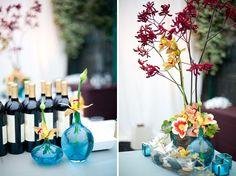 Amazing flower arrangements