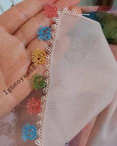 Needle lace writing models Source by igneoyasii Crochet Shawl, Diy Crochet, Crochet Stitches, Baby Knitting Patterns, Crochet Patterns, Needle Lace, Flower Tutorial, Knitting Socks, Hand Embroidery