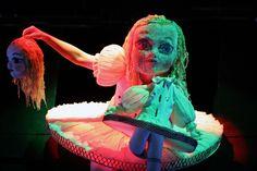 Chin, Unsuk - Alice in Wonderland