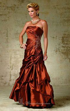 Jordan 5000 Dress - MissesDressy.com