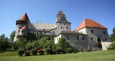 Schloss Heldenreichstein Heart Of Europe, Vienna, Austria, Castles, Around The Worlds, Mansions, House Styles, Places, Pagan