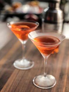 Aperol Spritz Martini Recipe | Valerie Bertinelli | Food Network
