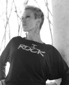 I Rock....and so do YOU! Encourage everyone you see today!