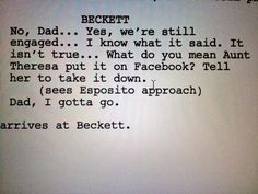 Script snippets