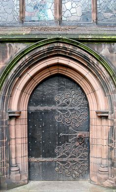 gaelic, gothic and gorgeous