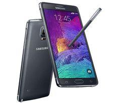"Samsung Galaxy Note 4 Unlocked GSM 4G LTE Octa-Core Phone (32GB 5.7"" LCD) $249.99 (dailysteals.com)"