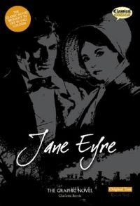 12,30€. Jane Eyre: The Graphic Novel