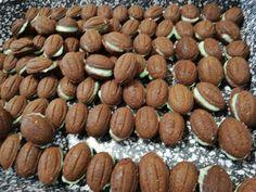 I Love You Forever, Almond, Recipies, Baking, Food, Recipes, Bakken, Eten, Almond Joy
