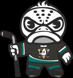 Hockey Logos, Anaheim Ducks, Minnie Mouse, Disney Characters, Fictional Characters, Darth Vader, Rugs, Ducks, Farmhouse Rugs
