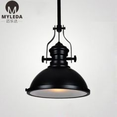 China Vintage Ceiling Light Set Pendant Lamp, Find details about China Bedside Pendant Lamp, Pendant Lighting from Vintage Ceiling Light Set Pendant Lamp - Myleda Lighting Technology Co. Vintage Lighting, Cool Lighting, Pendant Lamp, Pendant Lighting, Big Chandelier, Small Lamps, Lighting Solutions, Light Decorations, Chrome