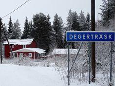 Mijn verblijf voor 3 weken lang...het gezellige huisje in Lapland.