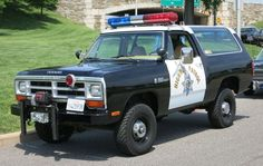 Calling all cars: Antique police cruisers to be displayed at the 2015 Hemmings Concours d& Old Police Cars, Police Truck, Police Patrol, Police Life, Police Station, Dodge Pickup Trucks, New Trucks, Cool Trucks, Fire Trucks